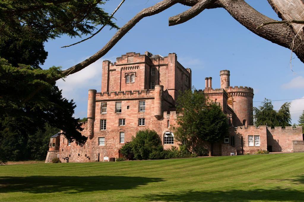 Dalhousie-Castle-Hotel