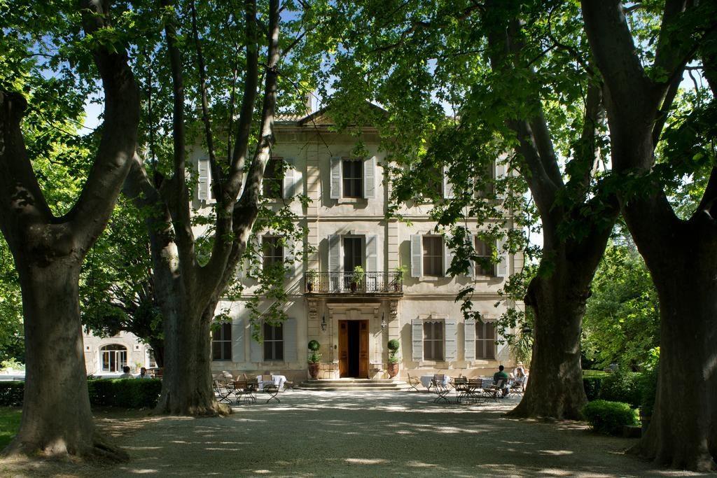 Hotel-Chateau-Des-Alpilles