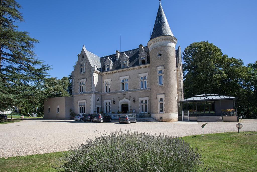 L'Orangerie-du-Château-des-Reynats
