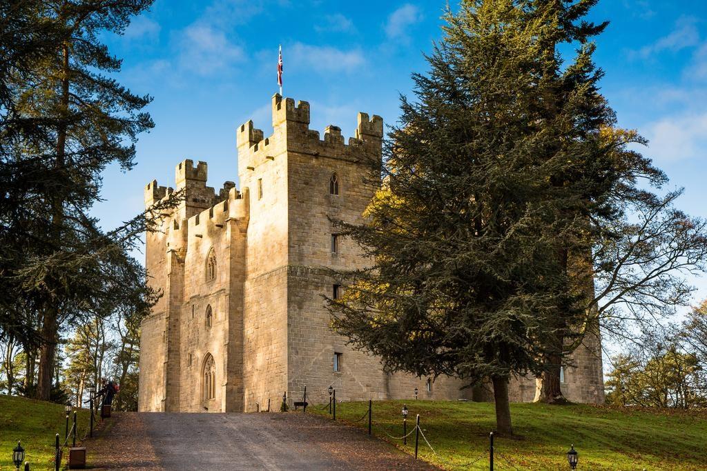 Langley-Castle-Hotel