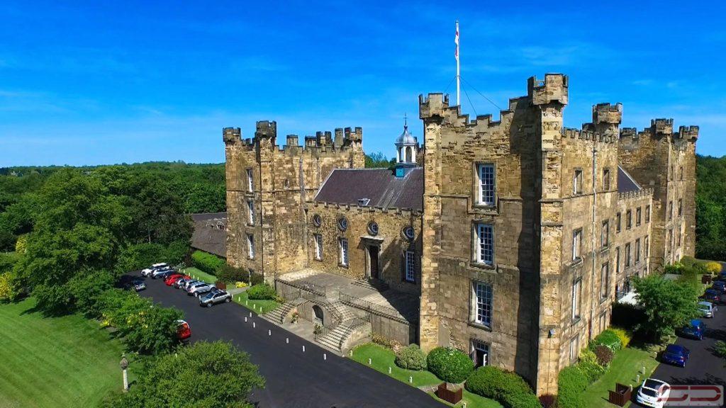 Lumley-Castle-Hotel