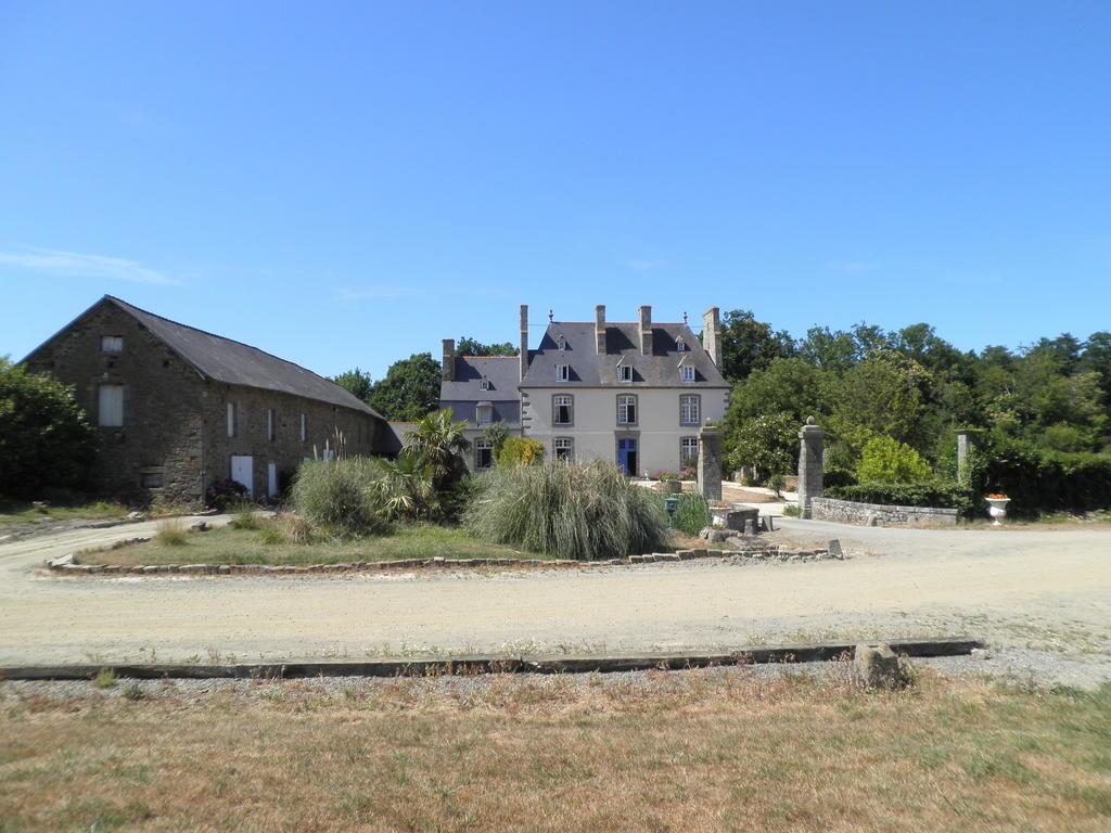 Malouinière-de-Launayblot