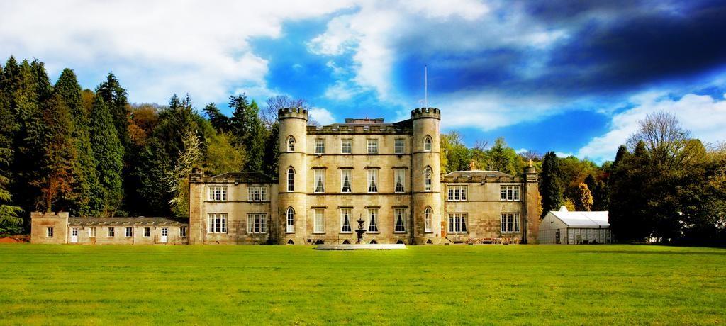 Melville-Castle