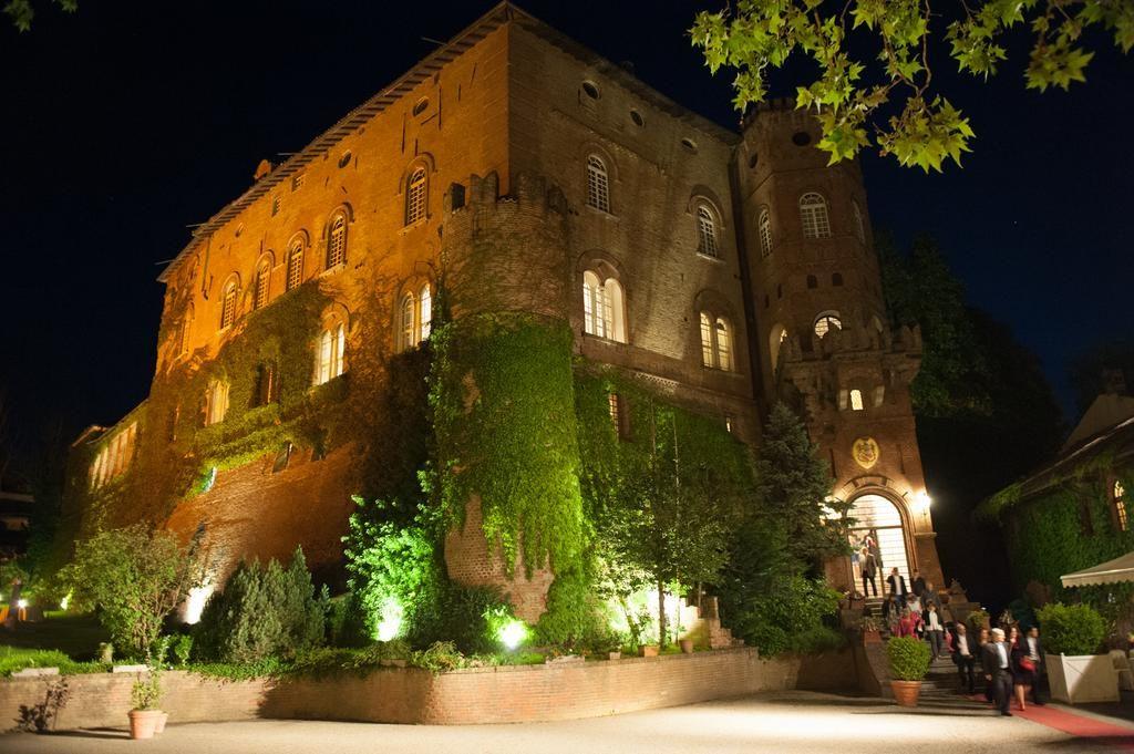 Relais-Del-Castello-Di-Oviglio