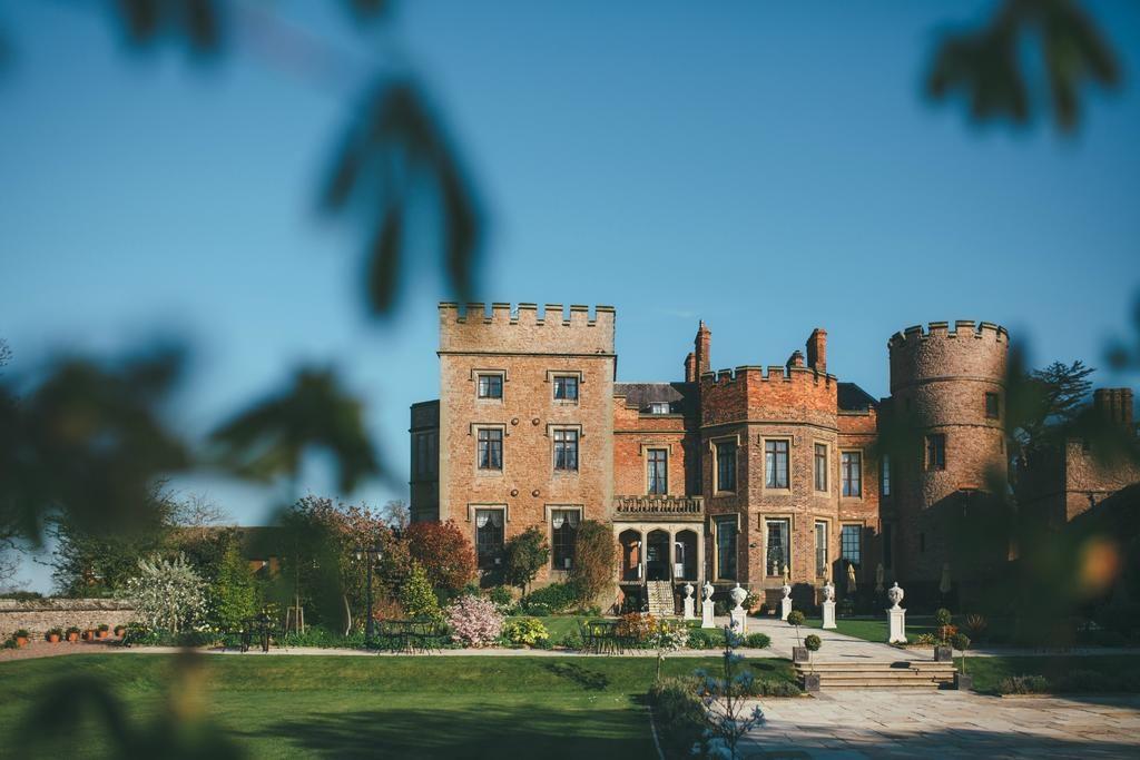 Rowton-Castle-Hotel