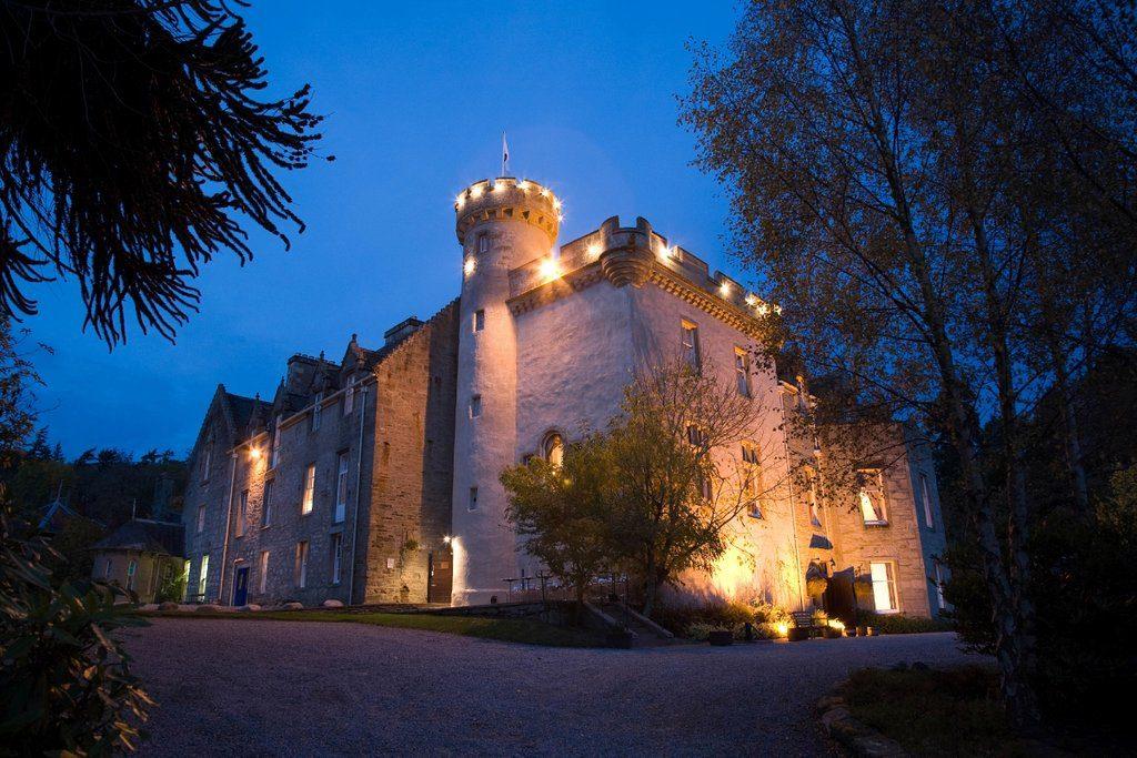 Tulloch-Castle-Hotel