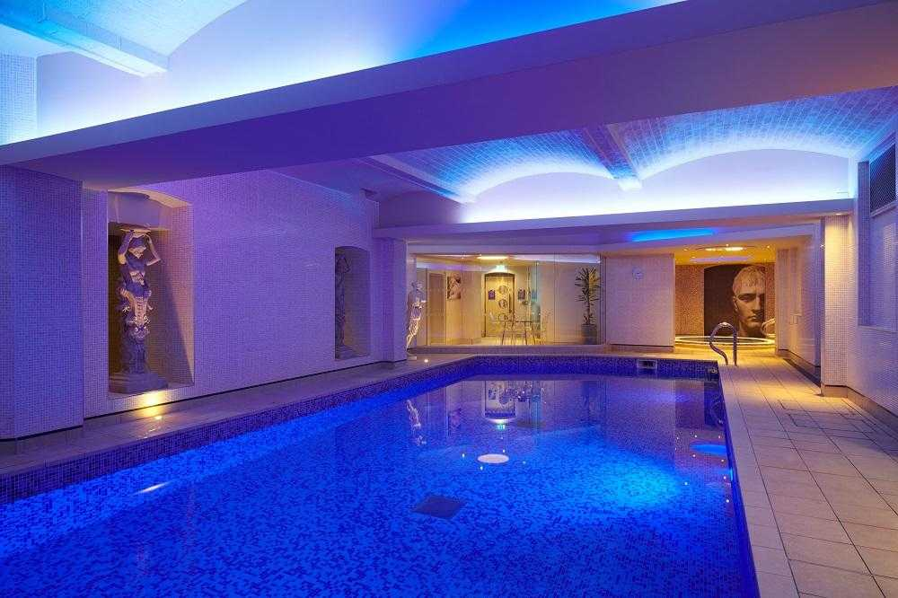 The Vaulted Spa at The Grand York