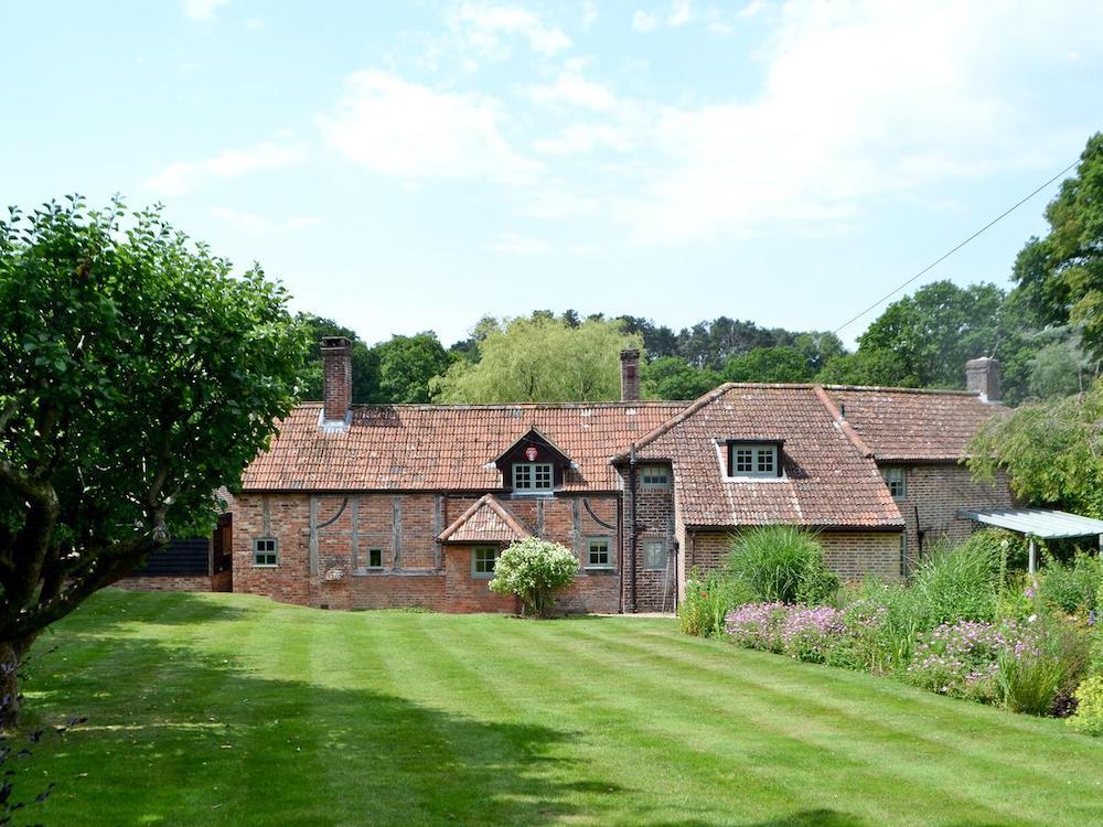 Salters Cottage