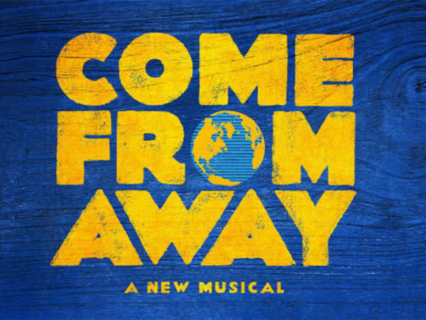 £119pp (from Just Book Sports) for an overnight 4* London stay and Come From Away theatre tickets, £149pp for two nights, £189pp for three nights, or £219pp for four nights!