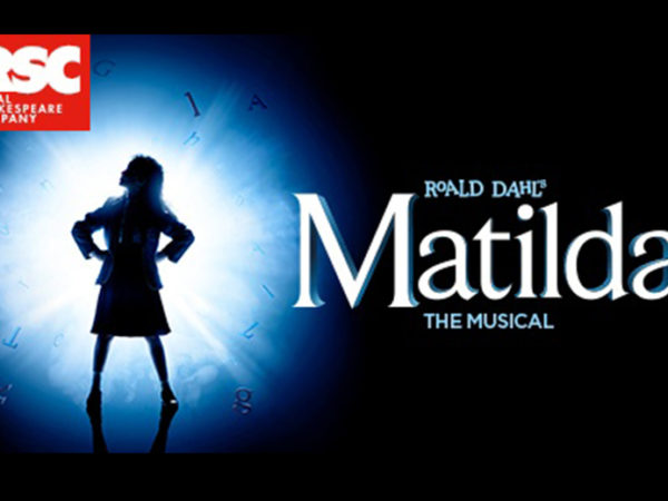 £119pp (from Just Book Sports) for an overnight 4* London stay and Matilda the Musical theatre tickets, £149pp for two nights, £189pp for three nights, or £219pp for four nights!