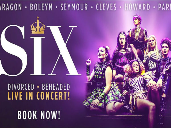 £119pp (from Just Book Sports) for an overnight 4* London stay and Six the Musical theatre tickets, £149pp for two nights, £189pp for three nights, or £219pp for four nights!