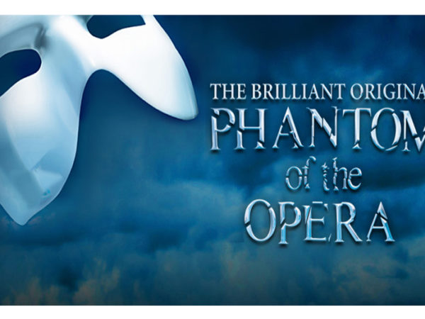 £119pp (from Just Book Sports) for an overnight 4* London stay and The Phantom of the Opera theatre tickets, £149pp for two nights, £189pp for three nights, or £219pp for four nights!