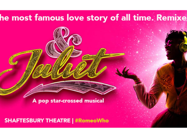£119pp (from Just Book Sports) for an overnight 4* London stay and & Juliet theatre tickets, £149pp for two nights, £189pp for three nights, or £219pp for four nights!