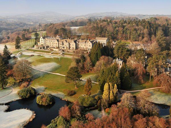 £169 -- Luxury Devon retreat w/breakfast & prosecco, 47% off