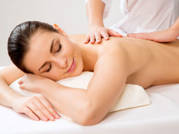 £19 instead of £75 for a one-hour relaxing Swedish massage at The Welcome Spa, Hackney - save 75%