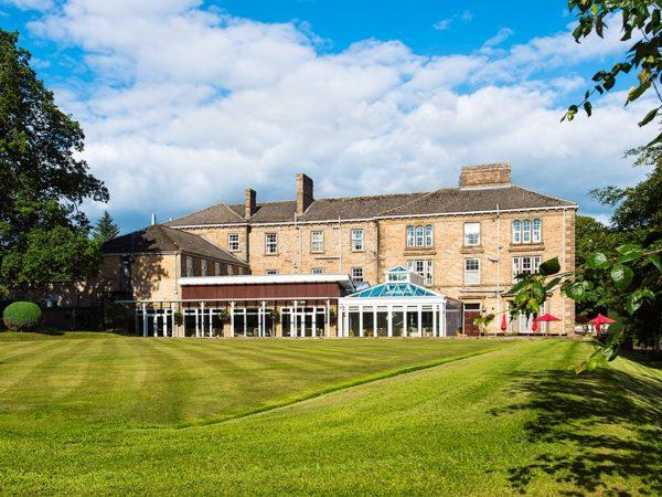 £59 -- Cumbria B&B getaway inc main course, 52% off