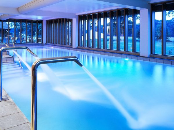 £69 -- New Forest: highly rated spa day with afternoon tea