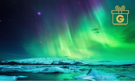 ✈ Iceland: 2-5 Nights at Choice of Hotels with Return Flights, Northern Lights Tour and Options for More Tours*