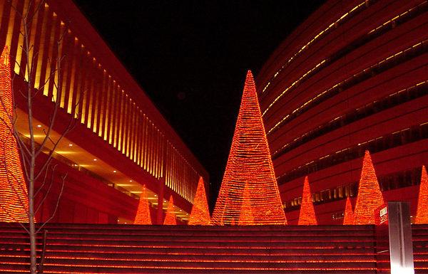 2-3 Night Christmas Market Break With Hotel, Breakfast & Flights
