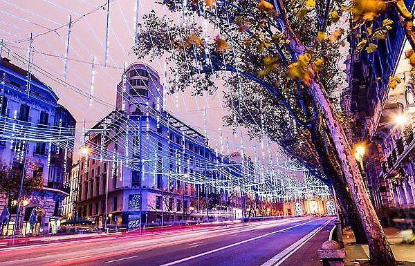 3-5 Night Christmas Market Break with 4* Hotel Stay & Flights