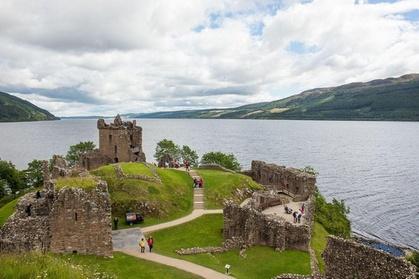 3 Day Tour of Scotland Departing Edinburgh or Glasgow