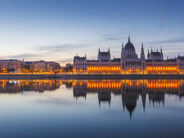 Escape with a two, three or four-night 4* Budapest getaway - Now with the ability to choose your flights!