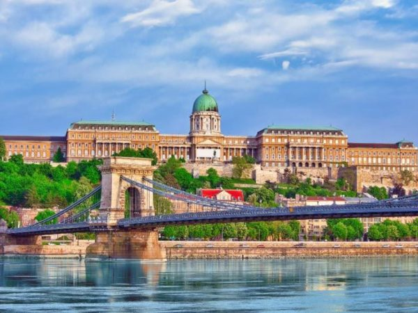 Escape with a two, three or four-night 5* getaway to Budapest - Now with the ability to choose your flight!
