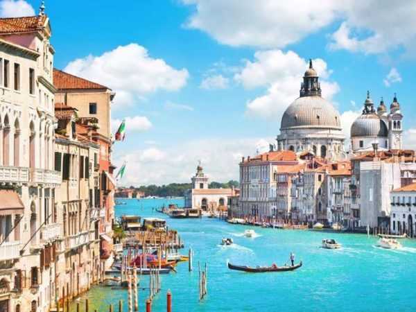 From £129pp (from Travel Center) for a four-night Rome and Venice holiday with a train transfer and return flights, or from £179pp for six nights - save up to 30%