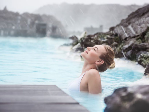 From £229pp (from Travel Center) for a two-night Iceland getaway with Blue Lagoon entry and return flights, from £289pp for three nights, or from £329pp for four nights - save up to 29%