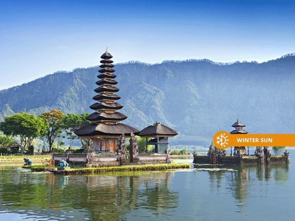 From £649pp (From Weekender Breaks) for a fourteen-night Bali getaway with return flights, or pay a £299pp deposit today - save up to 35%