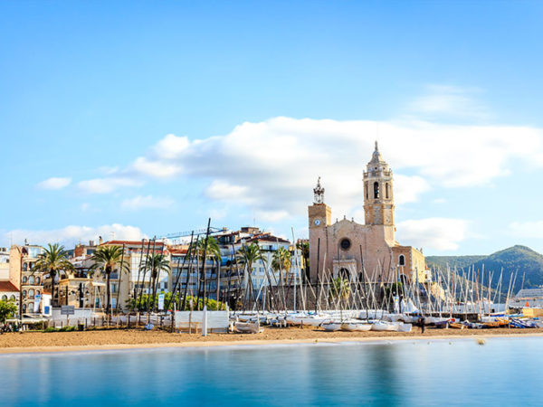 From £79pp (from Via Holiday) for a two-night Catalonia beach break with return flights, from £99pp for three nights, or from £119pp for a four-night break - save up to 34%