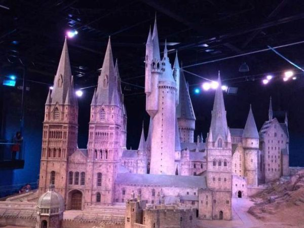 From £89pp (from Just Book Sports) for an overnight 3* London stay and Harry Potter Studio tour tickets, from £139pp for two nights, from £169pp for three nights, or from £129pp for a 4* stay