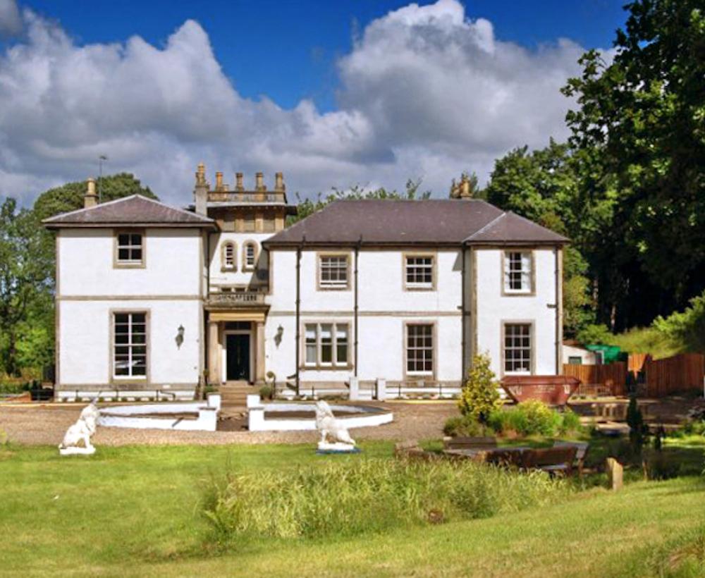 Gorebridge House
