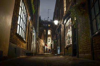 Magical Night-Time Harry Potter Tour through London