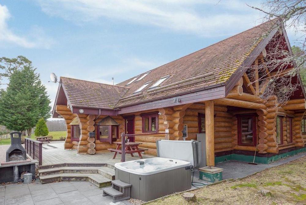 Mountain Bear Lodge