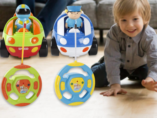 £10.99 (from Mybrandlogic) for a kids remote control car toy