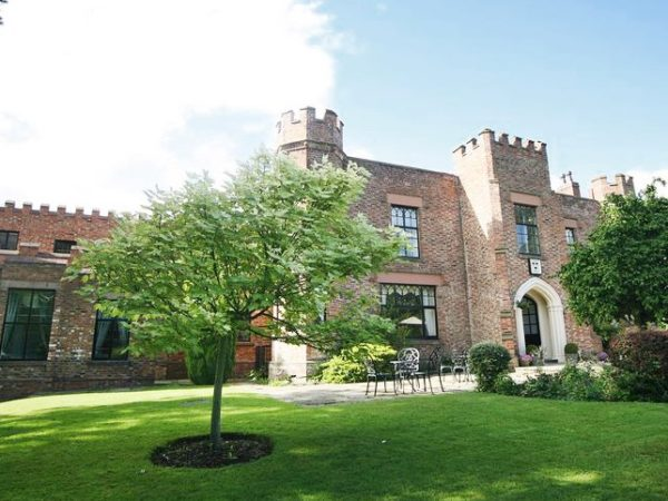 £109 & up -- Cheshire break w/meals & afternoon tea, 51% off