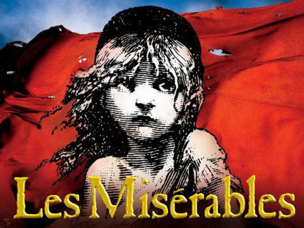 £139 (from Just Book Sports) for an overnight 4* London stay with Les Miserables tickets, £179pp for two nights, £199pp for three nights, or £239pp for four nights
