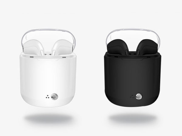 £14.99 instead of £86 (from Magic Trend) for a pair of Apple-compatible wireless earbuds with charging case - save 83%