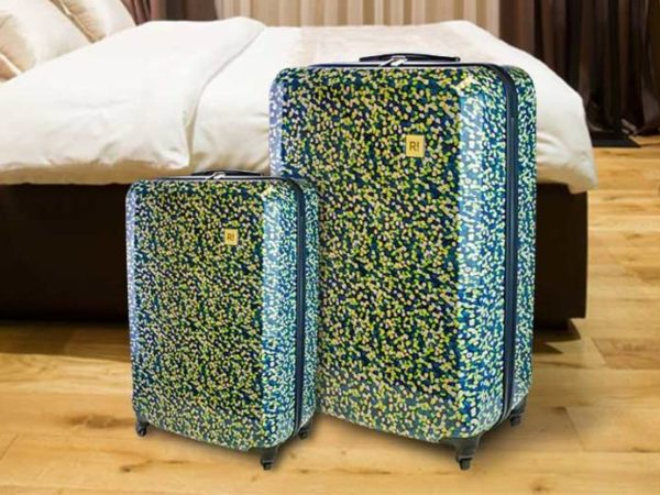 £49 for a two-piece Revelation by Antler luggage set - choose from three different designs!