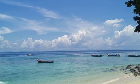 ✈ Bangkok and Phuket: 10-Night Break with Hotel Accommodation and Flights (Optional £299 Deposit)*