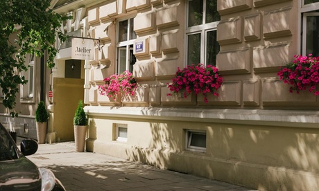 ✈ Berlin and Krakow or Warsaw: 4-6 Nights at a Choice of Hotels with Flights*