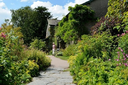 3 Day Beatrix Potter Experience Tour including Hill Top Farm