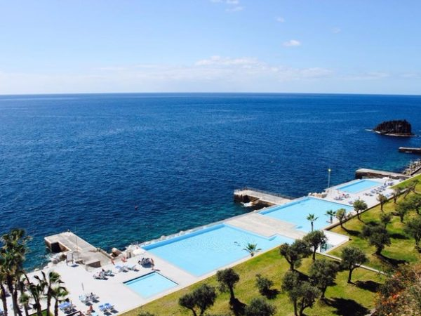 5* stylish Madeira holiday, Vidamar Resort Hotel, Portugal - save 46%
