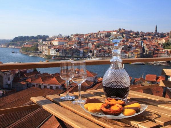 A taste of Porto, Porto, Portugal
