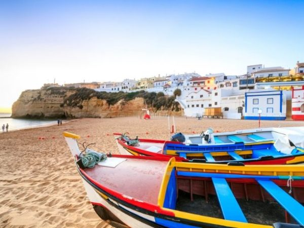 Authentic Portugal luxury road trip, Lisbon, Evora and the Algarve Coast, Portugal