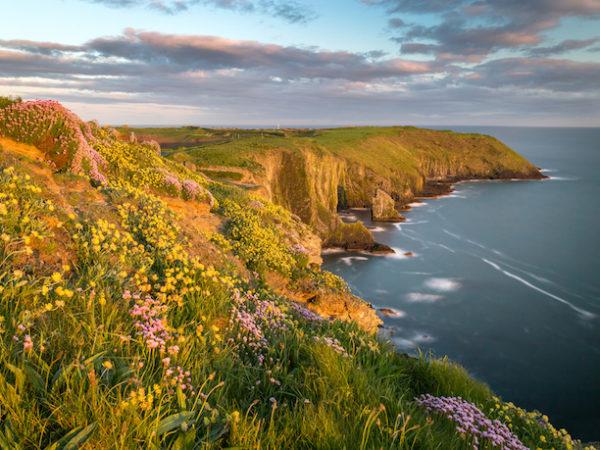 Best of Ireland luxury road trip, Dublin, Kilkenny, Cork, County Kerry, County Galway, County Mayo & County Kildare, Ireland