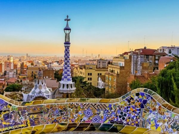 Escape with a two, three or four-night 4* getaway to Barcelona - Now with the ability to choose your flight!