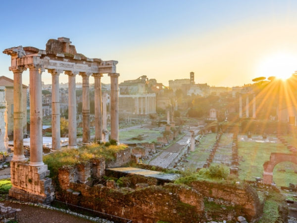 Explore the best of Ancient Rome, Rome, Italy