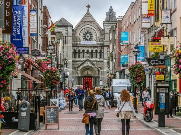 From £129pp (from Travel Center) for a two-night mini cruise to Dublin, or from £179pp for three nights - save up to 40%